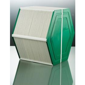 filter f r l ftungsanlage filtercaps. Black Bedroom Furniture Sets. Home Design Ideas