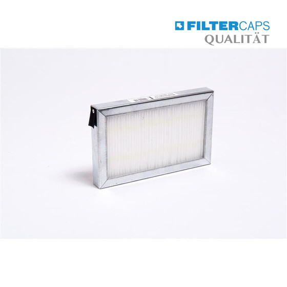 freeAir - Filter Abluft ePM10 (M5 - kein Originalfilter)